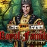 隐藏的秘密9:皇室的秘密