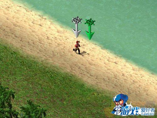 攻略岛2海盗岛下载_天堂岛2天堂岛单机游戏下安庆自助游海盗图片