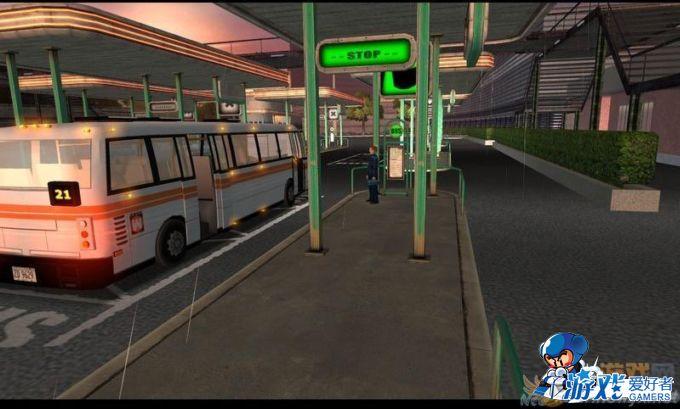 巴士驾驶员下载_巴士驾驶员单机游戏下载