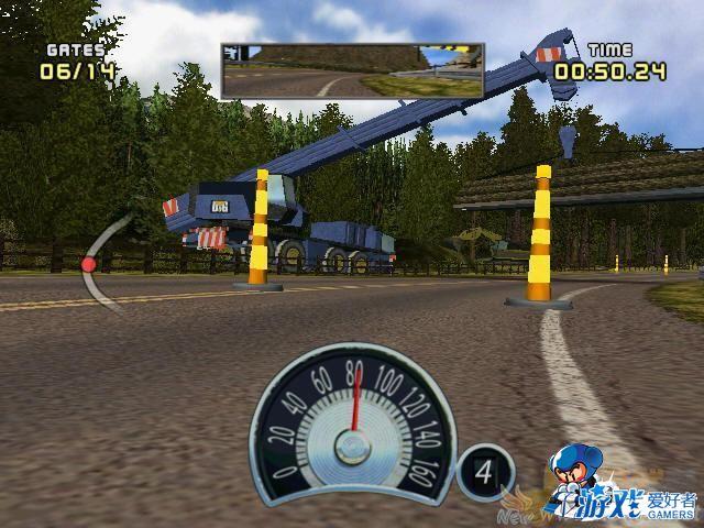 福特赛车2单机游戏下载
