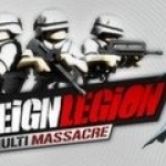 外籍軍團:全方位殺戮中文版