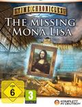 时间编年史:失踪的蒙娜丽莎