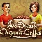 乔的梦想:有机咖啡