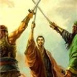 三国志10:魔王重生