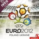 fifa12欧洲杯2012