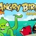 愤怒的小鸟:猪之夏日海洋版单机版