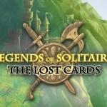 传奇纸牌:失去的卡片