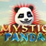 神秘的熊猫