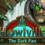 哈维尔:黑暗过去
