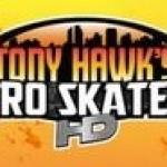 托尼霍克滑板