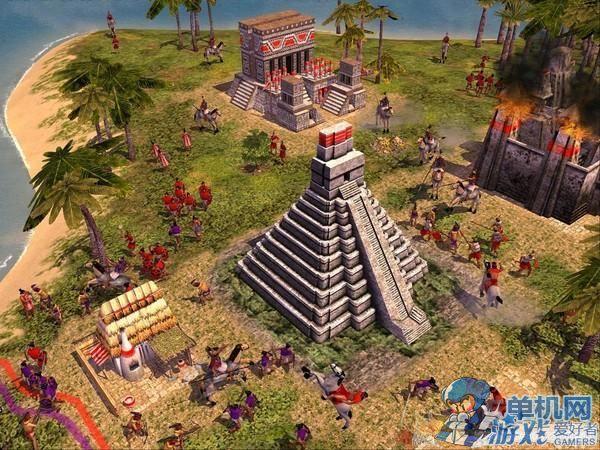 地球帝国2下载 地球帝国2单机游戏下载