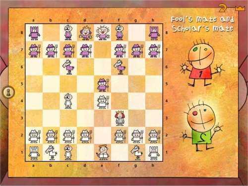 国际象棋小师单机版