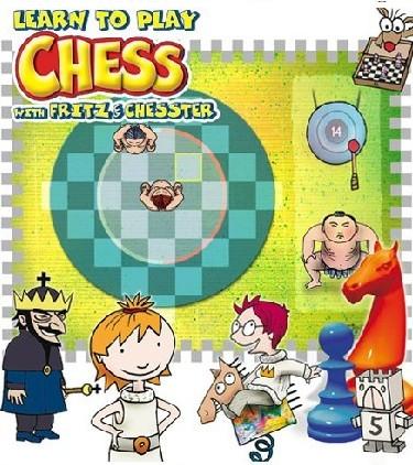 国际象棋入门软件图片