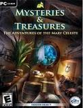 宝藏之谜:玛丽塞莱斯特号冒险之旅
