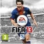 FIFA世界足球13