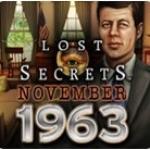 丢失的秘密:1963年11月