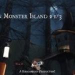 怪物岛历险中文版