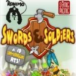 剑与勇士高清版
