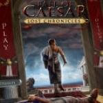 失落编年史2:凯撒的倒下