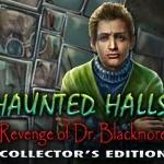 闹鬼大厅:布莱克莫尔博士的复仇