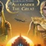 力量之谜:亚历山大大帝