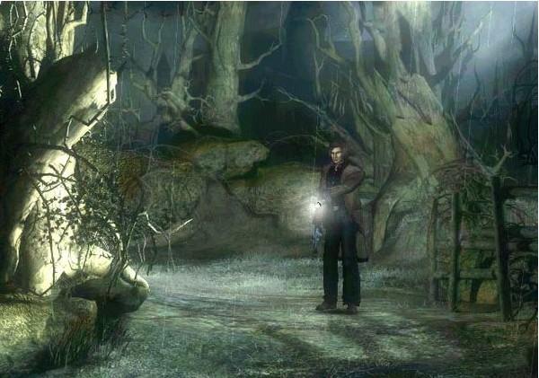 鬼屋魔影4:新的梦魇