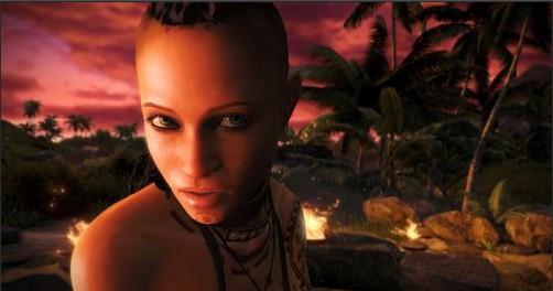 孤岛惊魂3