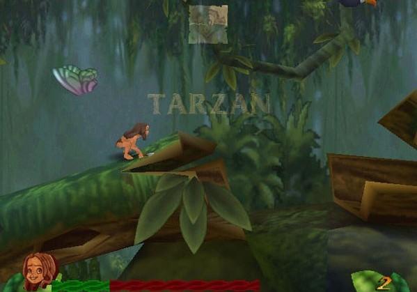 人猿泰山下载 人猿泰山单机游戏下载