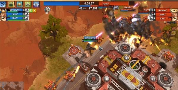 空中机械师下载 空中机械师单机游戏下载