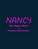 南希:快乐的美妇