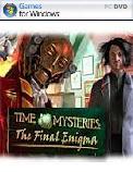 时间之谜3:最终的谜团