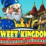 甜蜜王国:着魔的公主