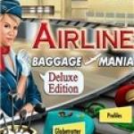 疯狂的航空行李提取处