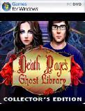 死亡字页:幽灵图书馆
