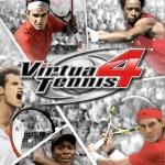 vr网球4