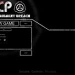SCP-173游戏