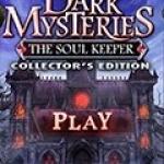 黑暗之谜:灵魂守护者收藏版