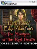 黑暗传说5:爱伦坡之红死魔的面具