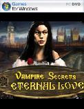 吸血鬼的秘密:永恒的爱
