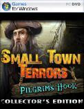 恐怖小镇2:朝圣者的陷阱