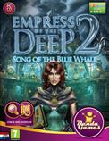 深海女皇2:蓝鲸之歌