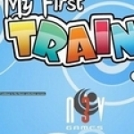 我的火车玩具