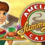 艾米丽咖啡店2
