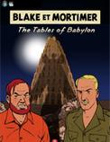 布莱克与莫蒂默:巴比伦表格