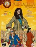 凡尔赛之谜:奥斯卡与阿塔诺