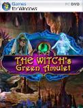 女巫的绿护身符