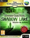 神秘视线9:阴影湖
