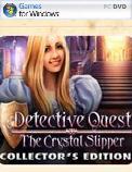 侦探任务:水晶鞋