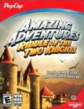 惊奇探险5:两个骑士之谜