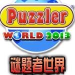 谜题者世界2013